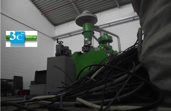 Compro cavi elettrici monza rame for Valutazione ottone usato